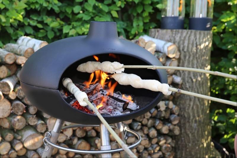 Outdoor Küchen Wasserburg : Santek gmbh grillkamine outdoorküchen